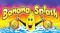 Banana Splash Novomatic