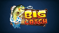 Big Catch Novomatic