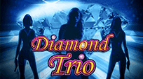 Играть онлайн в Diamond Trio