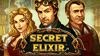 Играть онлайн в Secret Elixir