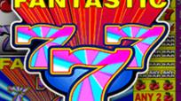 Онлайн выигрыш с автоматом Фантастические Семерки