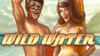 Игровой автомат онлайн Дикая Вода